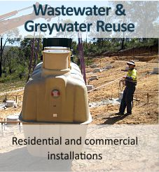 Wastewater Recovery